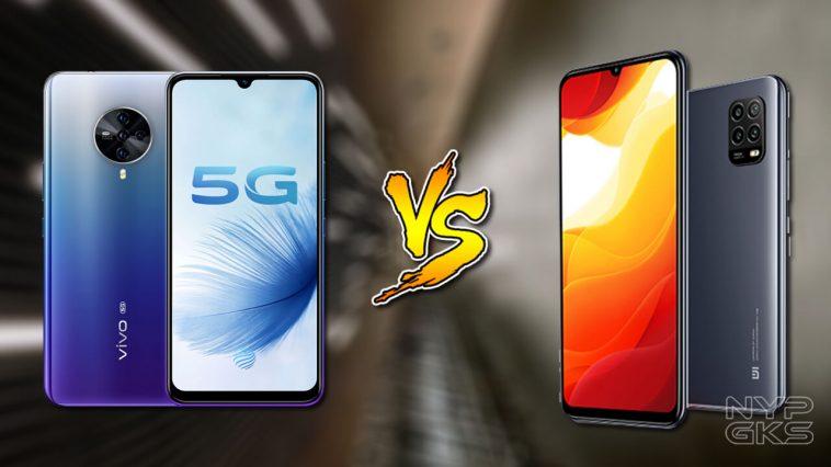 Vivo-S6-5G-vs-Xiaomi-Mi-10-Lite-5G-specs-comparison
