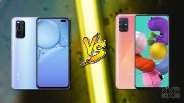 Vivo-V9-vs-Samsung-Galaxy-A71-Specs-Comprison