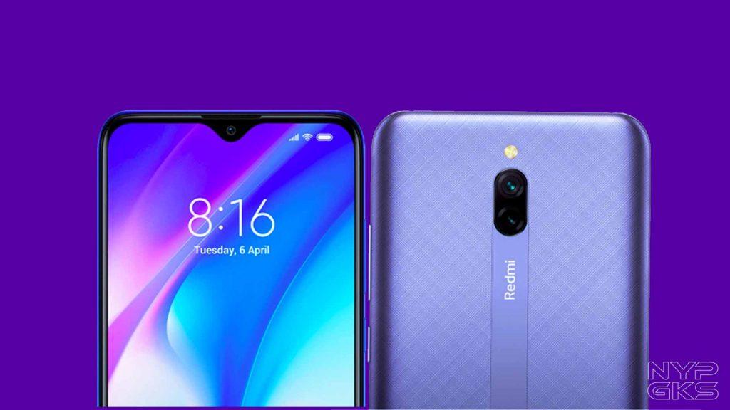 Xiaomi-8A-Pro-Specs