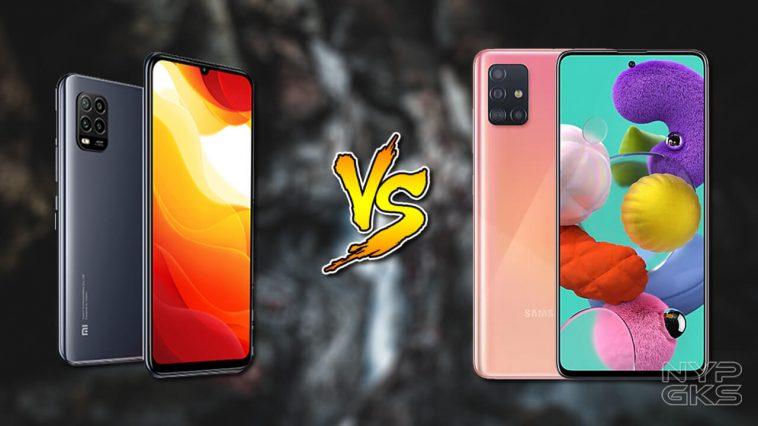 Xiaomi-Mi-10-Lite-vs-Samsung-Galaxy-A71-Specs-Comparison