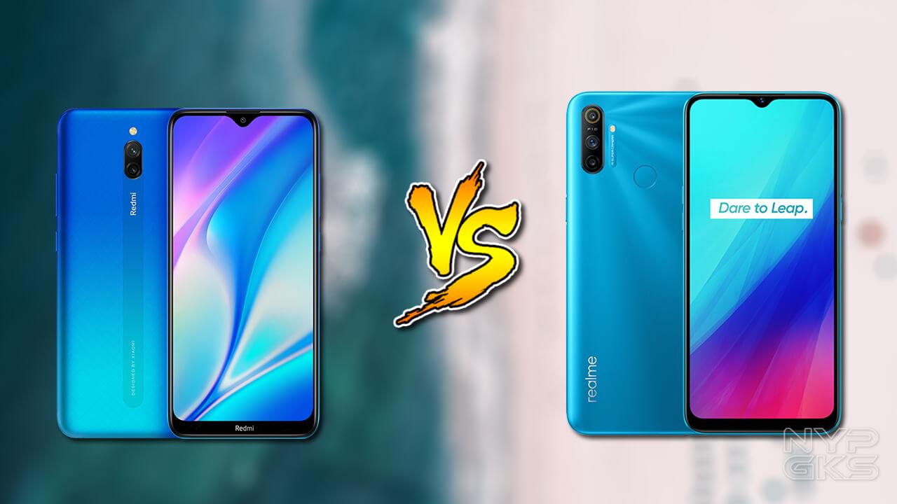 Xiaomi-Redmi-8A-Pro-Dual-vs-Realme-C3-specs-comparison