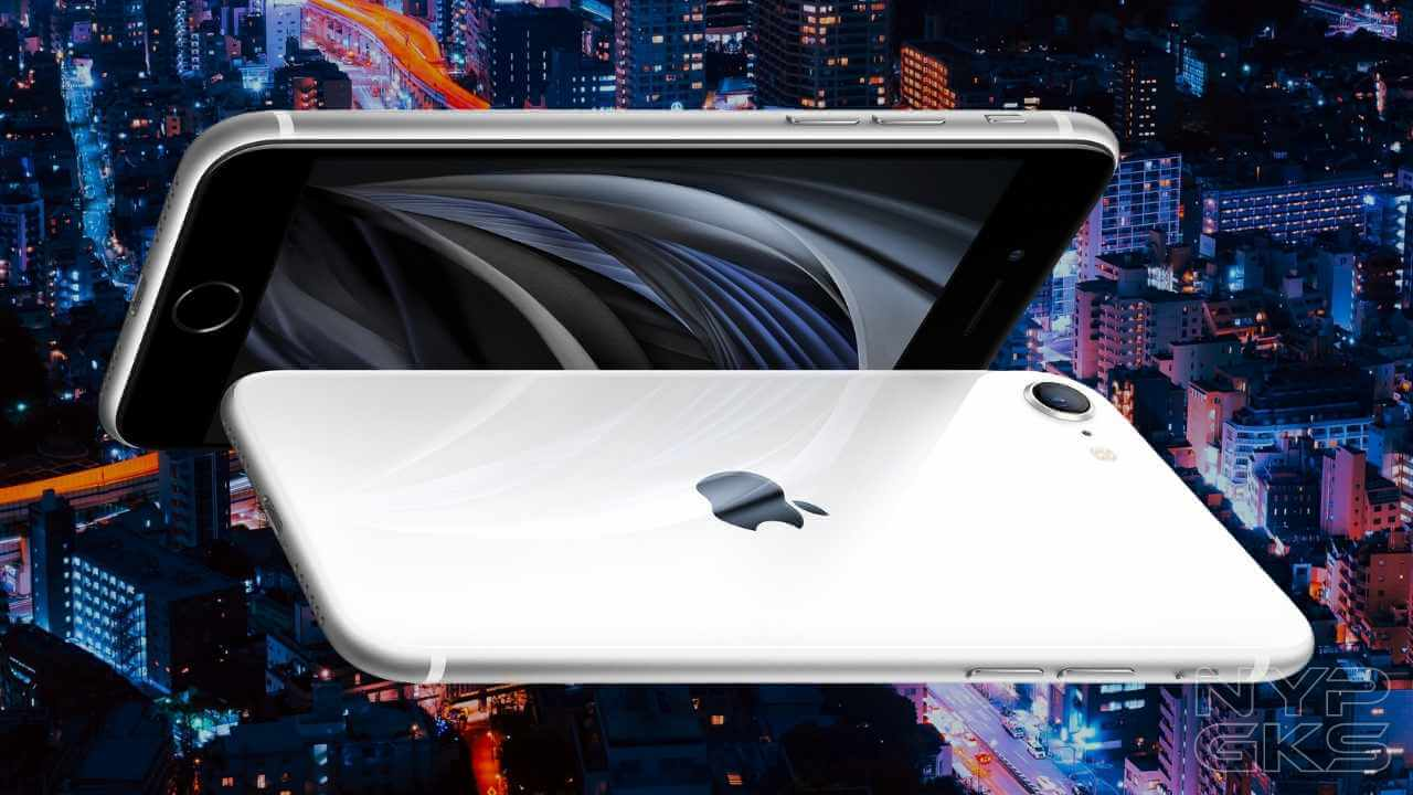 Rumor: Apple to launch iPhone SE Plus in 2021 | NoypiGeeks