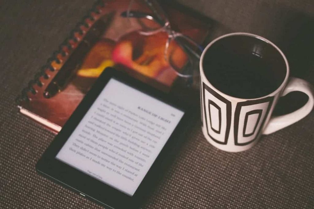 Advantages-reading-ebooks