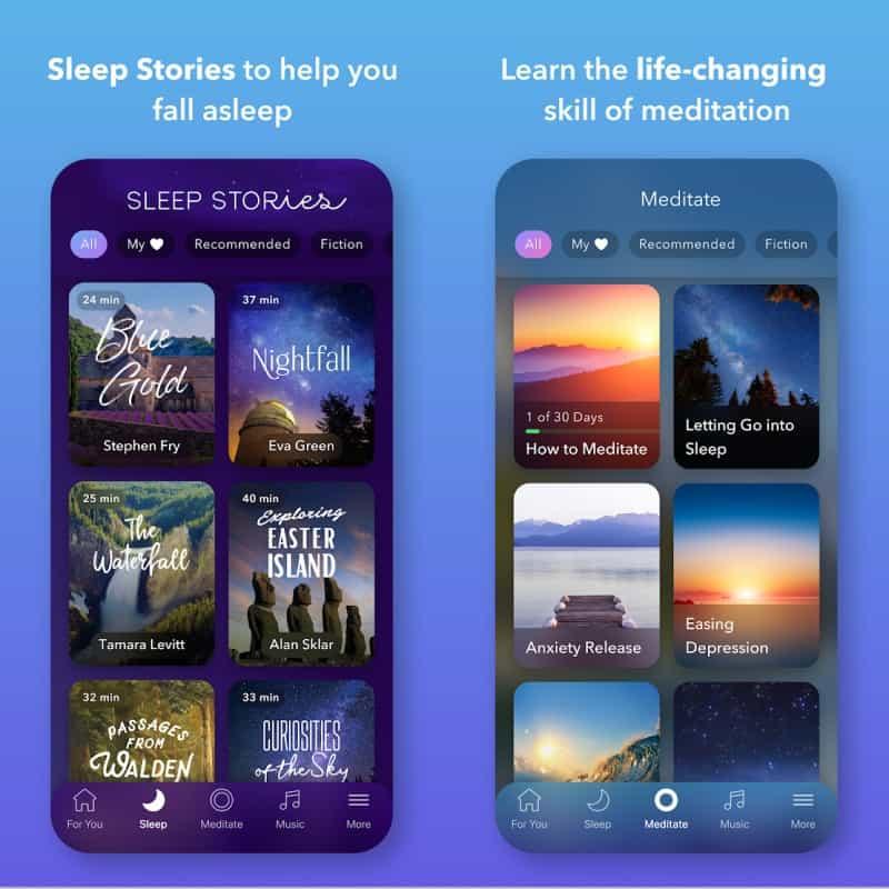 Calm-meditation-app-Android-iOSCalm-meditation-app-Android-iOS