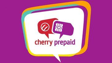 Cherry-Prepaid