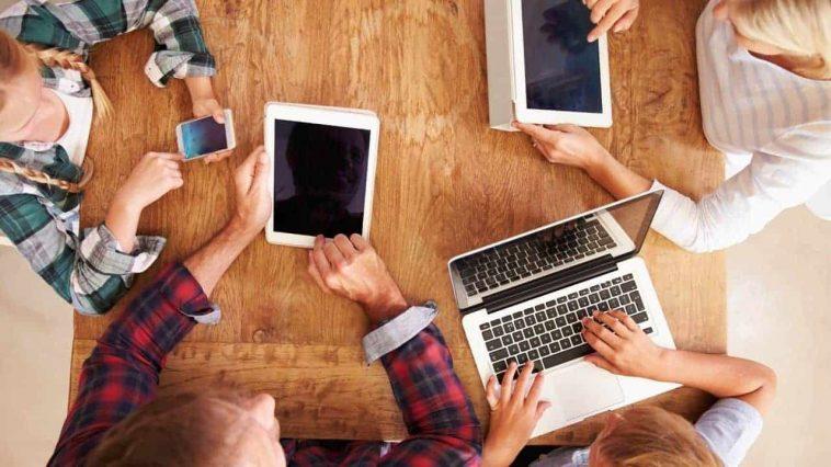 Family-Online-Activities