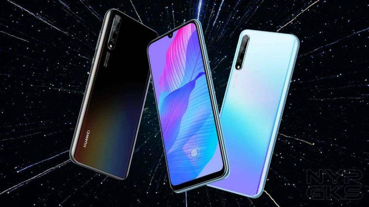 Huawei-Y8p-Price-Specs