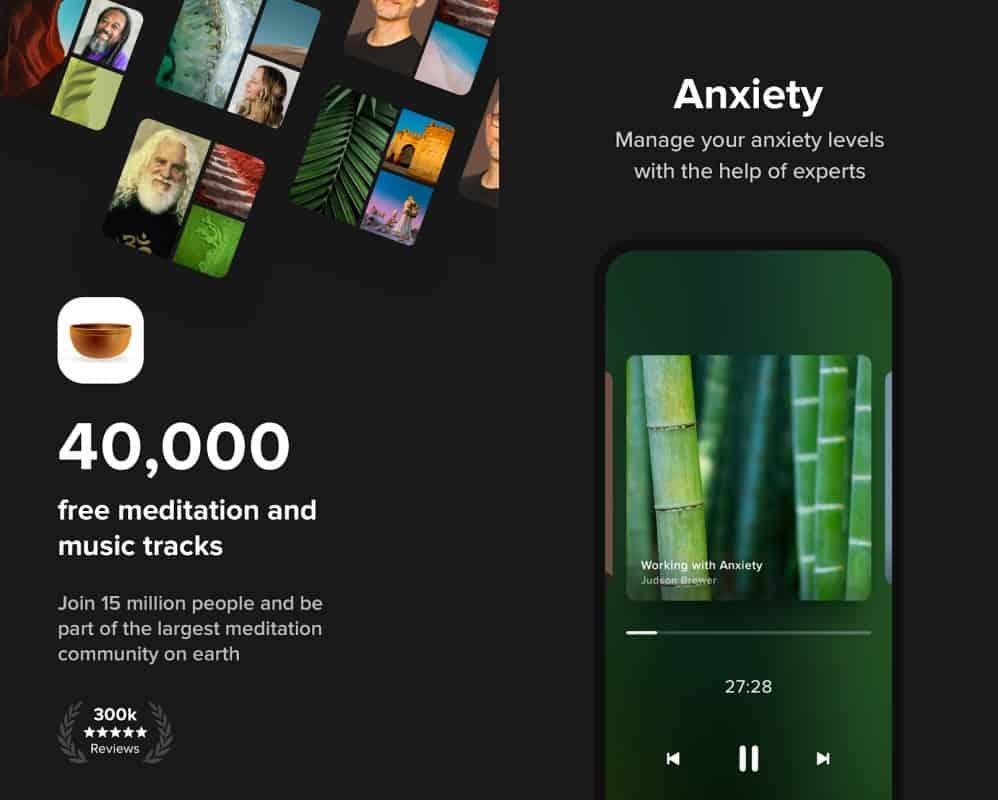 Insight-Timer-meditation-app