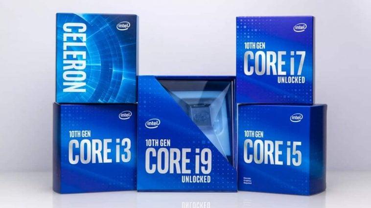 Intel-10th-gen-Core-i3-i5-i7-i9-processors