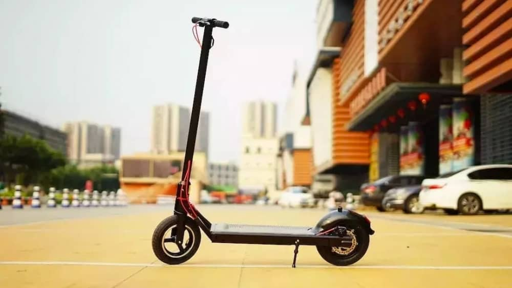 Lenovo-M2-Electric-Scooter