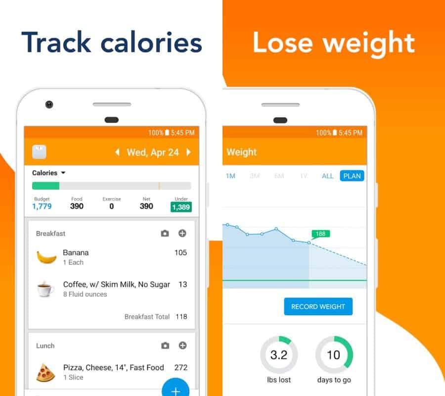 Lose-It-calorie-counter