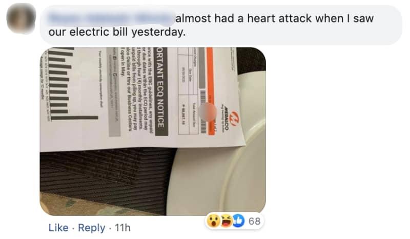 MERALCO-customers-complain
