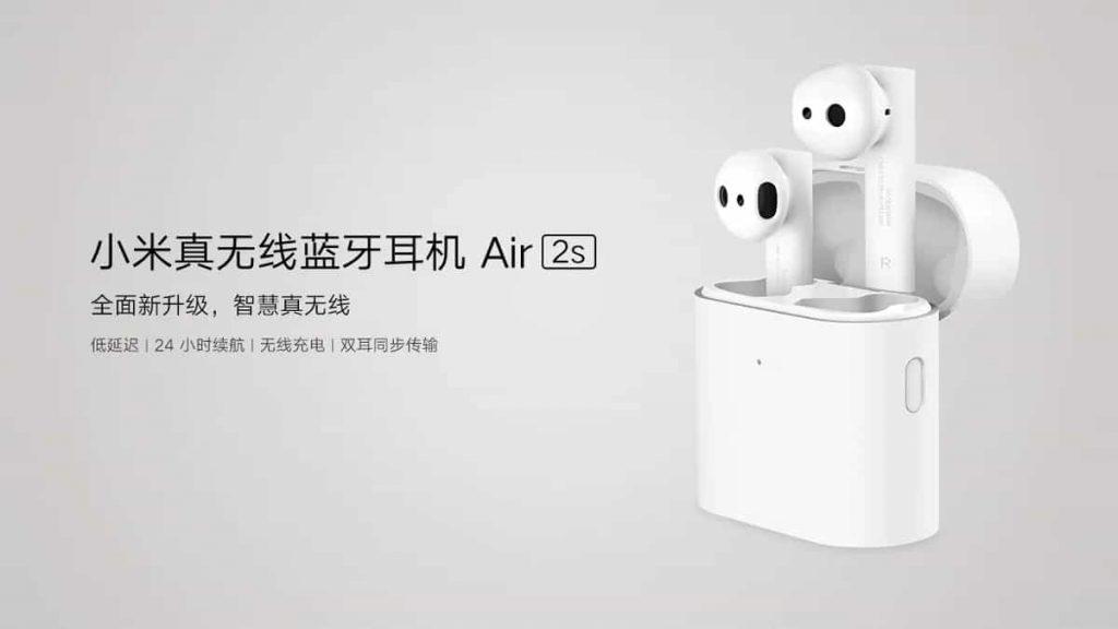 Mi-Airdots-2-SE-Price-Release-Date