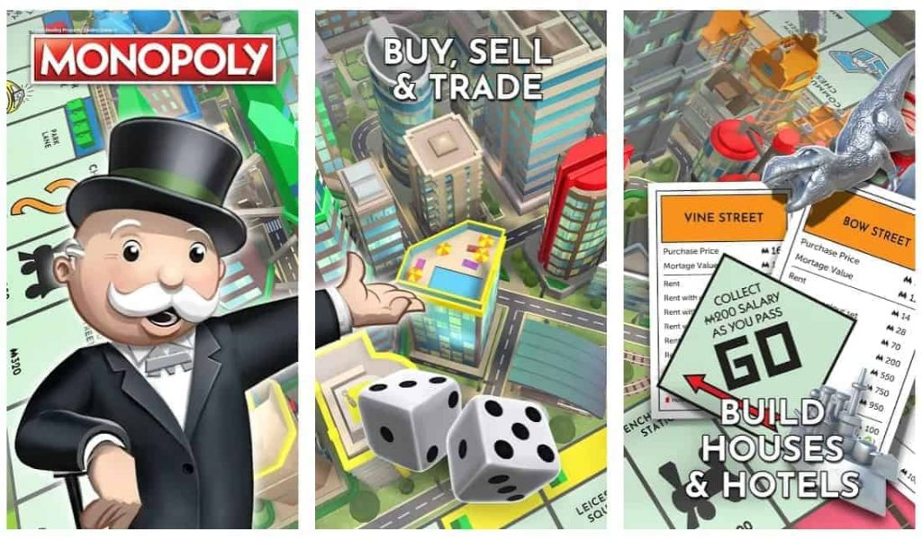 Monopoly-board-game-iOS-Android-download