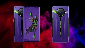 OPPO-Ace2-EVA-limited-edition