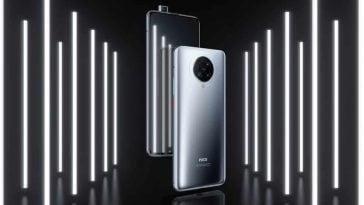 POCO F2 Pro: Snapdragon 865 processor, Pop-up camera, 4700mAh battery