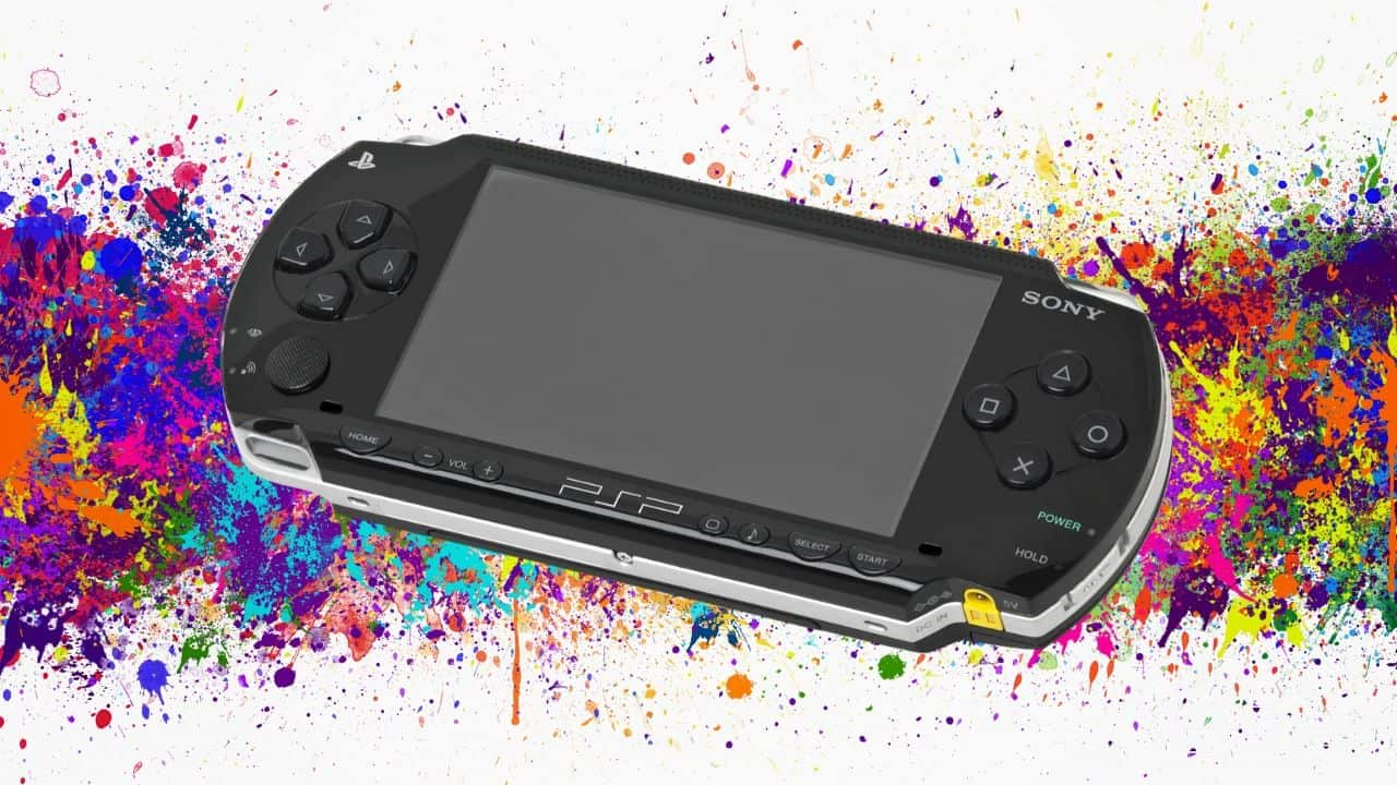 Playstation Portable  Psp   Is It Still Worth Buying In