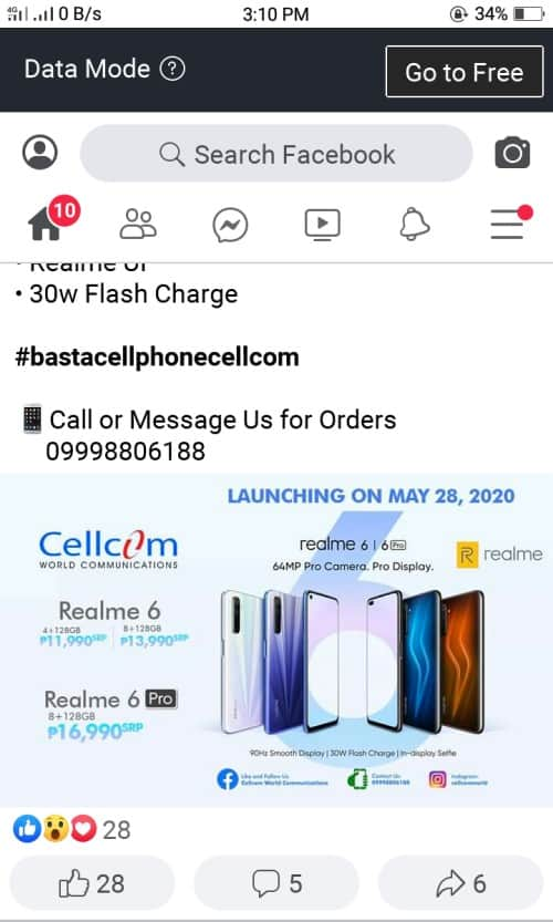 Realme-6-and-6-Pro-rumored-price-philippines