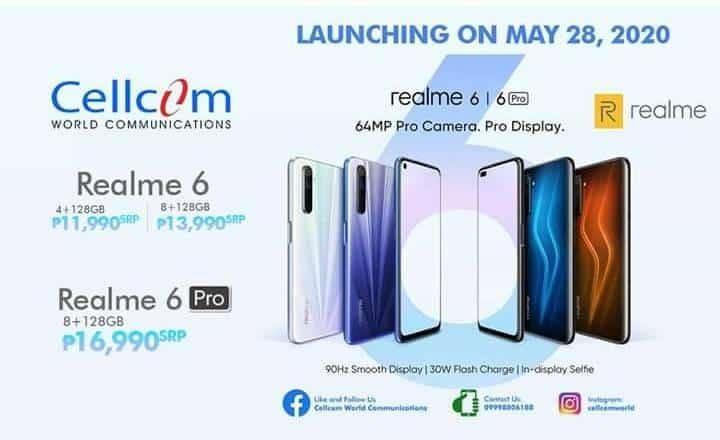 Realme-6-series-price-leaked