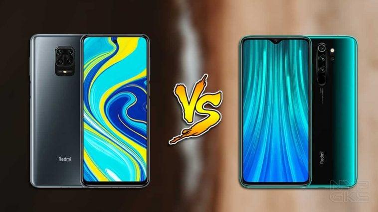 Redmi-Note-9S-vs-Redmi-Note-8-Pro-specs-difference