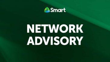 SMART-Network-Advisory