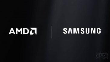 Samsung-AMD-mobile-gpu