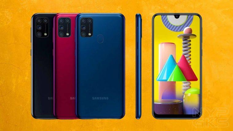 Samsung-Galaxy-M31-Price-Philippines
