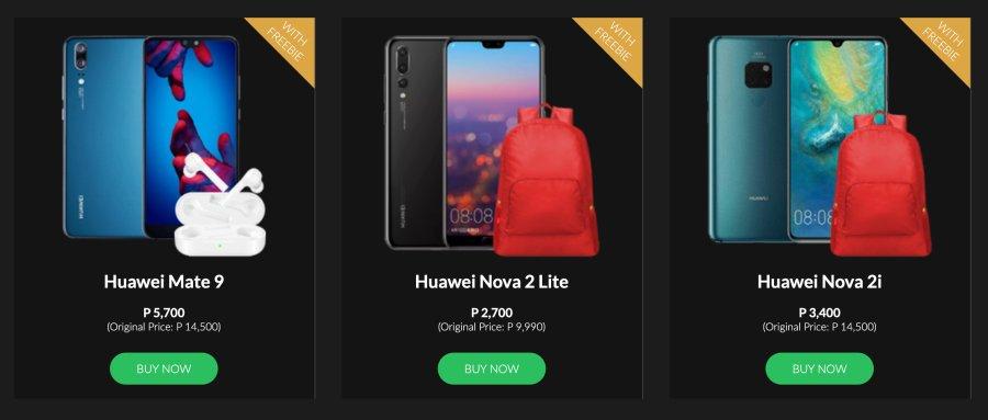 Smart-Signature-Sale-Huawei-May-2020