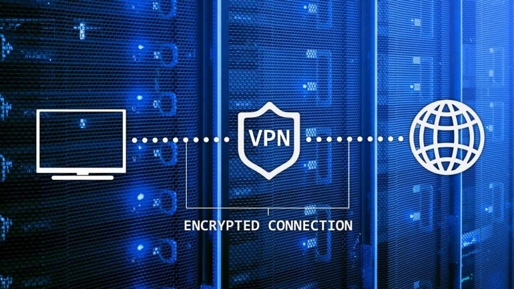 VPN-features
