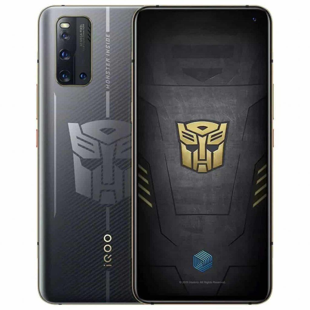Vivo-iQOO-3-Transformers-Philippines