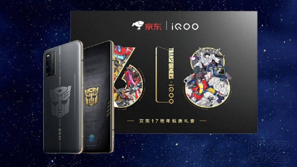 iQOO-3-Transformers-Edition-Price-Specs
