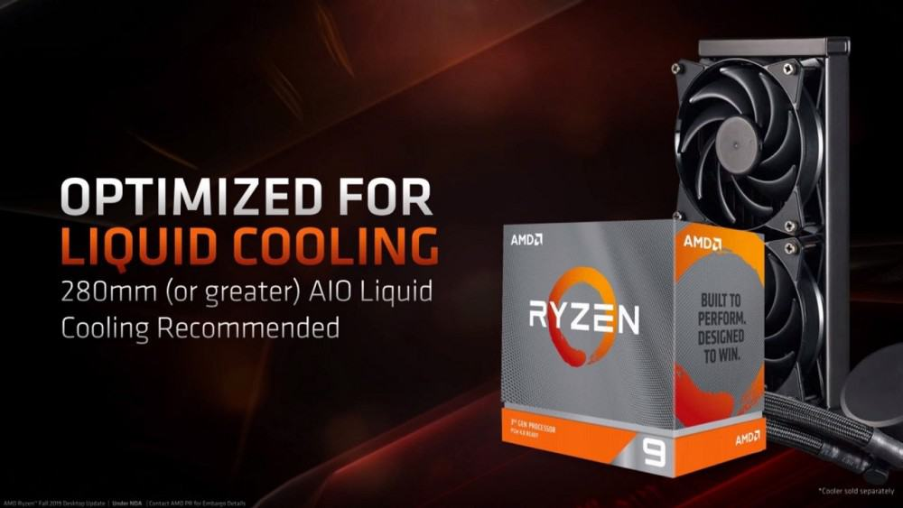 Amd Announces Ryzen 5 3600xt Ryzen 7 3800xt And Ryzen 9 3900xt Desktop Processors Noypigeeks