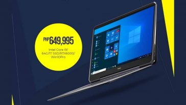 ASUS-ProArt-StudioBook-One-Philippines