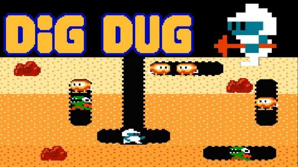 Dig-Dug-NoypiGeeks