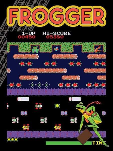 Frogger-NoypiGeeks