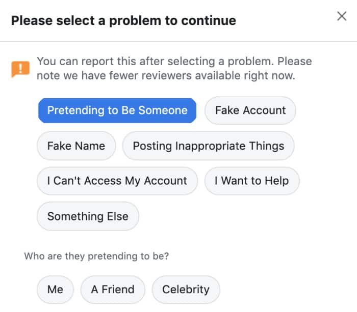 How-to-report-fake-Facebook