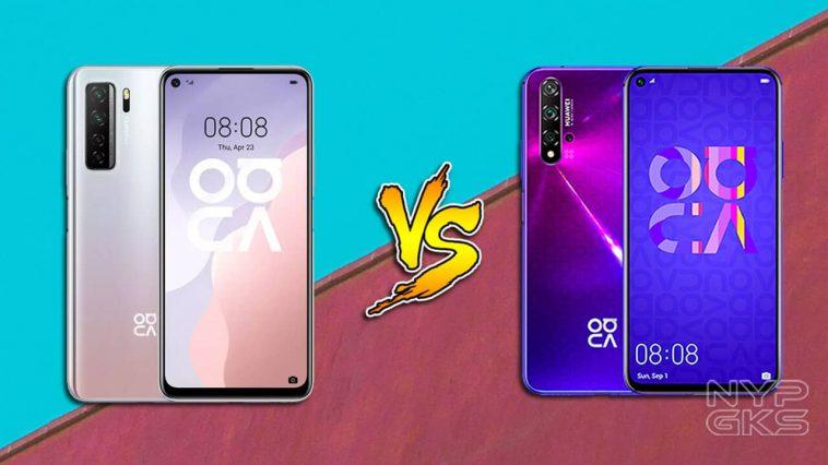Huawei-Nova-7-SE-5G-vs-Nova-5T-specs-difference