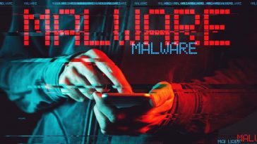 Malware-Android-smartphone