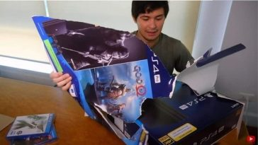 Matteo-Guidicelli-PlayStation-4-Pro