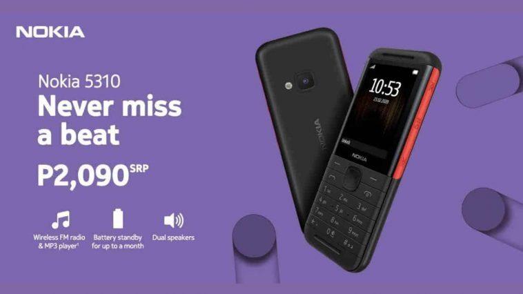Nokia-5310-Philippines