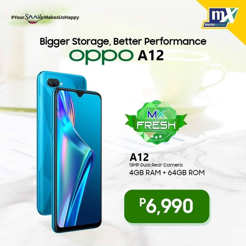 OPPO-A12-price-Philippines