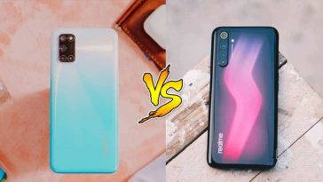 OPPO-A92-vs-Realme-6-Pro-specs-comparison