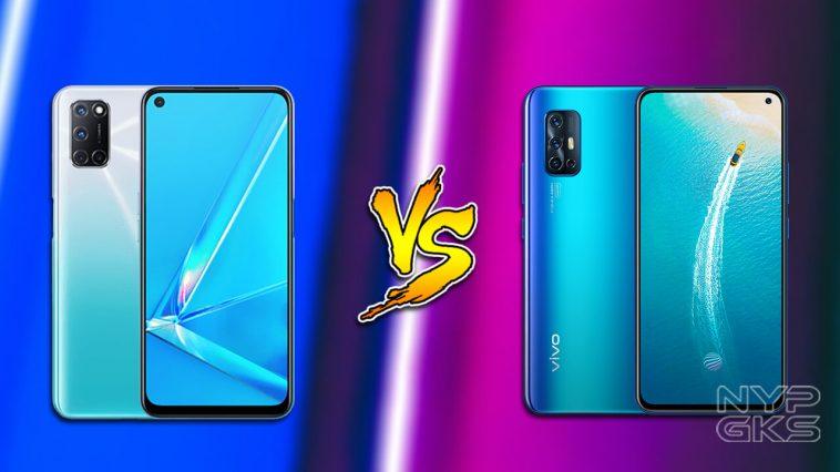 OPPO-A92-vs-Vivo-V19-Neo-Specs-Comparison