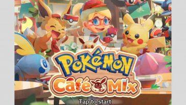 Pokemon-Cafe-Mix