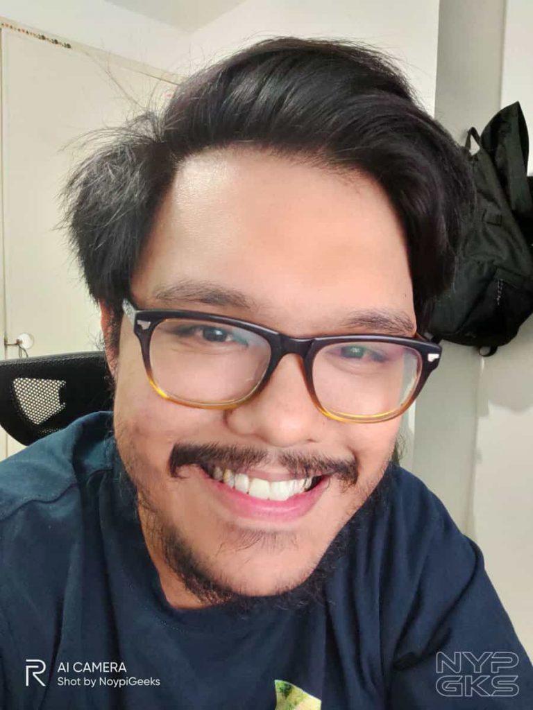 Realme-6-Pro-selfie-camera-NoypiGeeks-5421
