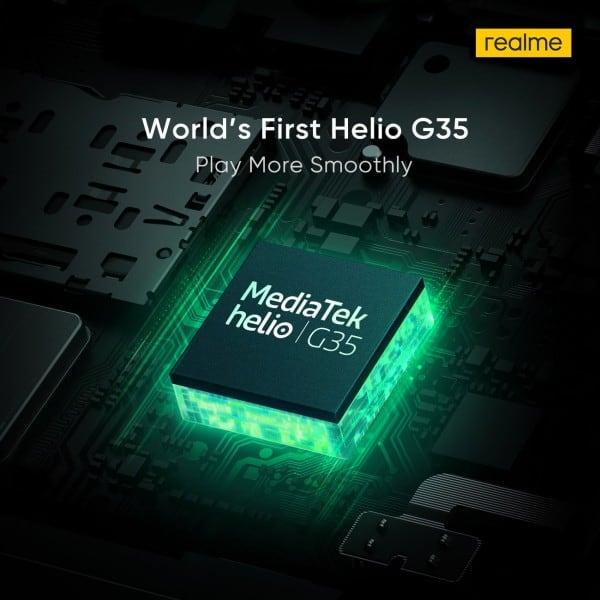 Realme-C11-MediaTek-Helio-G35