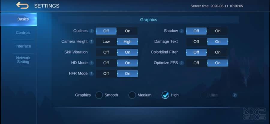Redmi-Note-9-Mobile-Legends-High-Frame-Rate-HFR-NoypiGeeks
