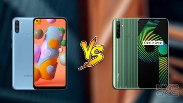 Samsung-Galaxy-A11-vs-Realme-6i-specs-comparison