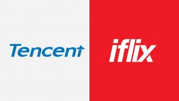 Tencent-iflix