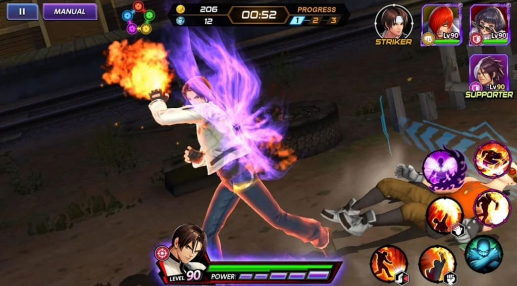 The-King-of-Fighters-ALLSTAR-Final-Battle-5722